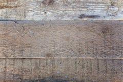 Fondo de madera de la textura del tablón Imagen de archivo libre de regalías