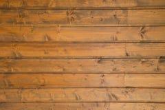 Fondo de madera de la textura del techo Foto de archivo