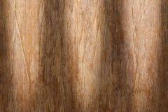 Fondo de madera de la textura o de madera para el diseño Adornos de madera que ocurre natural Fotos de archivo libres de regalías
