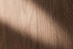 Fondo de madera de la textura o de madera madera para el diseño exterior interior de la decoración Imágenes de archivo libres de regalías