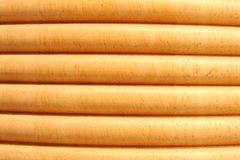 Fondo de madera ligero abstracto Foto de archivo libre de regalías