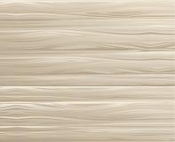 Fondo de madera ligero de la textura Foto de archivo libre de regalías