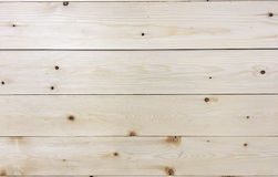Fondo de madera ligero de la textura del blanco y del panel de Brown para el material de los muebles Imagen de archivo