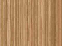 Fondo de madera ligero inconsútil de la textura Fotografía de archivo libre de regalías