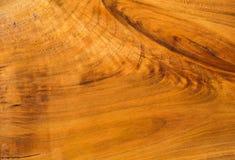 Fondo de madera de los tablones Fotografía de archivo libre de regalías