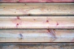 Fondo de madera de los tablones imágenes de archivo libres de regalías