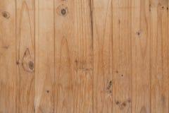 Fondo de madera marrón claro fotos de archivo