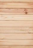 Fondo de madera marrón claro foto de archivo