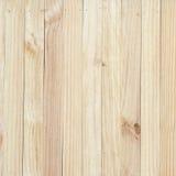 Fondo de madera marrón claro imagen de archivo libre de regalías
