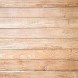 Fondo de madera marrón claro fotografía de archivo libre de regalías