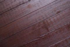 Fondo de madera marrón claro hermoso foto de archivo libre de regalías
