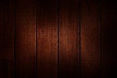 Fondo de madera - modelo del tablón Foto de archivo libre de regalías