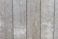 Fondo de madera natural de los tablones Foto de archivo libre de regalías