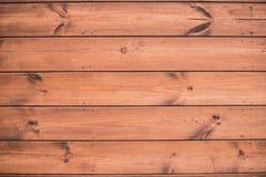 Fondo de madera natural Pared de madera del tablón al aire libre fotos de archivo