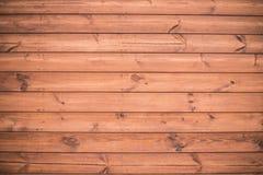 Fondo de madera natural Pared de madera del tablón al aire libre imágenes de archivo libres de regalías