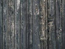 Fondo de madera oscuro Fotos de archivo