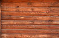 Fondo de madera oscuro de los tablones Imagen de archivo