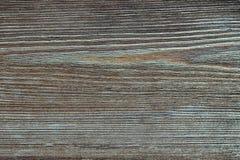 Fondo de madera oscuro Tablero de Autentic Visión superior fotos de archivo