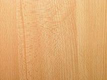 Fondo de madera pálido de la chapa Fotografía de archivo libre de regalías