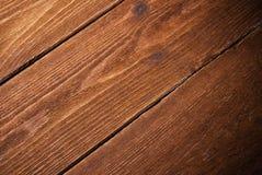 Fondo de madera perfecto de los tablones Imagen de archivo