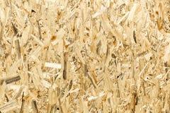 Fondo de madera presionado del panel, textura inconsútil del st orientado Imagen de archivo libre de regalías