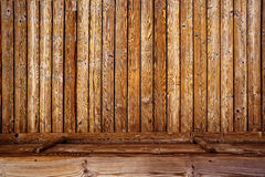 Fondo de madera rústico 3d Fotos de archivo