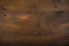 Fondo de madera rústico sucio Imagen de archivo libre de regalías