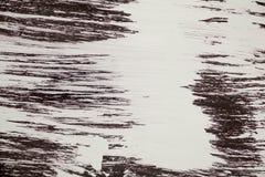 Fondo de madera realista del grunge Tonos naturales, estilo del grunge Textura de madera, cierre de Grey Plank Striped Timber Des Imagen de archivo