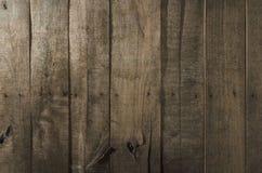 Fondo de madera resistido Foto de archivo