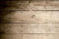 Fondo de madera resistido Imagenes de archivo