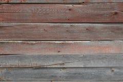 Fondo de madera resistido vintage del tablón Textura detallada imágenes de archivo libres de regalías