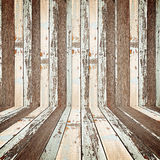 Fondo de madera retro foto de archivo