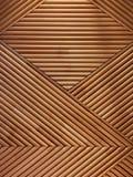 Fondo de madera, revestimiento de madera rayado foto de archivo