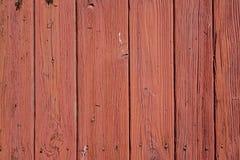 Fondo de madera rojo marrón ilustración del vector