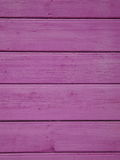 Fondo de madera rosado de la textura Imagenes de archivo