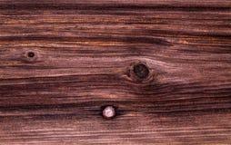 Fondo de madera Vieja superficie de madera del tablero Siglo XIX Madera sin pintar Tableros, oscurecidos por tiempo Imágenes de archivo libres de regalías
