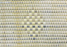 Fondo de mimbre de la textura detalle de la textura inconsútil de la armadura Imagenes de archivo