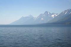 Fondo de montañas imagen de archivo libre de regalías