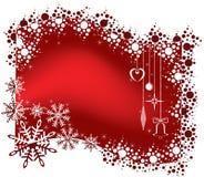 Fondo de Navidad. libre illustration