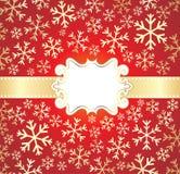 Fondo de Navidad. Imagenes de archivo