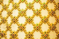 Fondo de oro Imagen de archivo