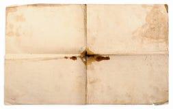 Fondo de papel Imagenes de archivo