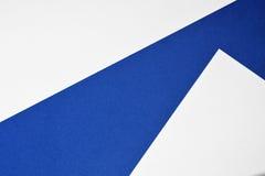Fondo de papel abstracto Imagen de archivo libre de regalías