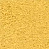 Fondo de papel amarillo con el modelo Imagen de archivo libre de regalías