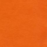 Fondo de papel anaranjado Fotografía de archivo libre de regalías