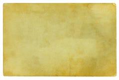 Fondo de papel antiguo Imagen de archivo libre de regalías