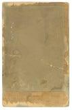 Fondo de papel antiguo Fotos de archivo