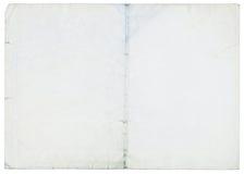Fondo de papel antiguo Fotografía de archivo libre de regalías