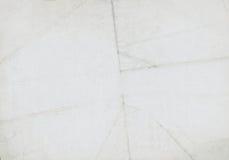 Fondo de papel dañado Fotografía de archivo