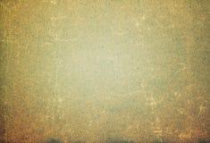Fondo de papel de Grunge Imagen de archivo libre de regalías